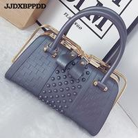 JJDXBPPDD Women Bags Shoulder Handbags Large Capacity Women's Handbags Shoulder Messenger bags Floral Luxury Fashion Leather Bag