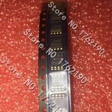10PCS LM2903DT 2903 LM2903 LM2903DR LM2903D SOP8 Low-power dual voltage comparator