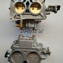 Карбюратор в сборе для Yamaha 40HP J 2 тактный подвесной мотор запчастей для послепродажного обслуживания 6F5-14301-00 или 6F6-14301-00-00