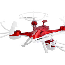 SH9 raircraft high-definition aerial photography unmanned aerial vehicles wifi transmission four-axis aircraft RC airplane