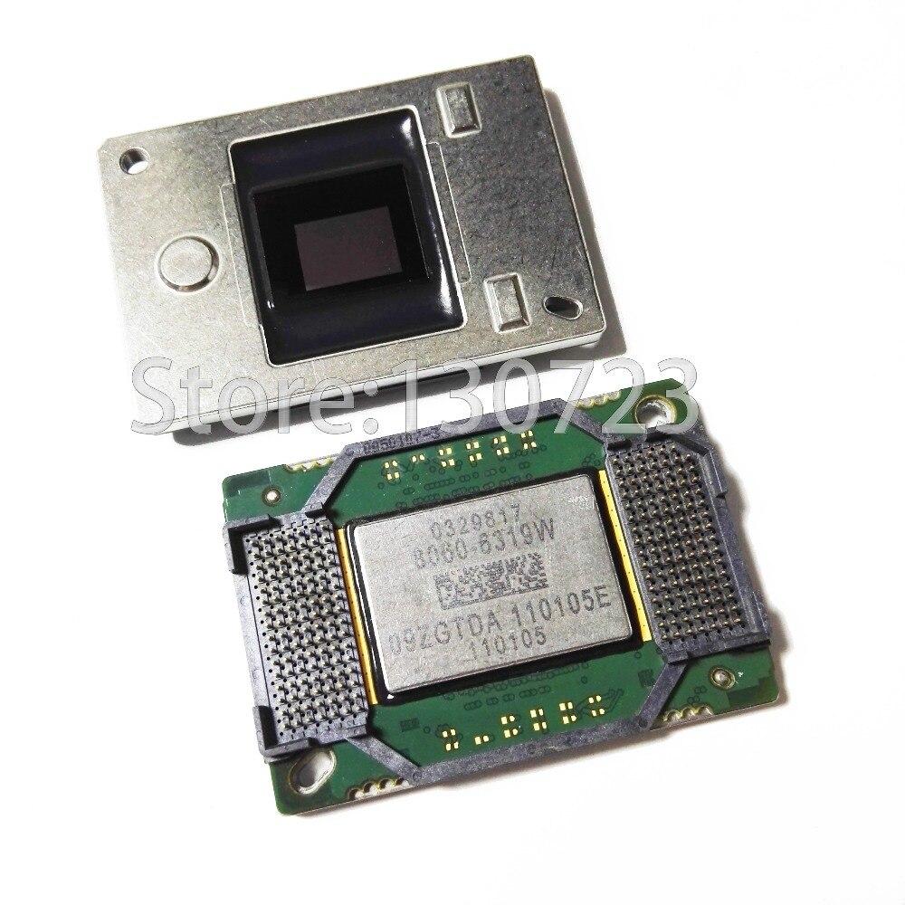 Original NOVO 1076-6319 W 1076-6319 1076 6319 W grande chip DMD para projetores/projeção