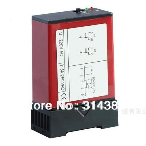 Traffic Inductive Loop Vehicle Detector Signal ControlTraffic Inductive Loop Vehicle Detector Signal Control