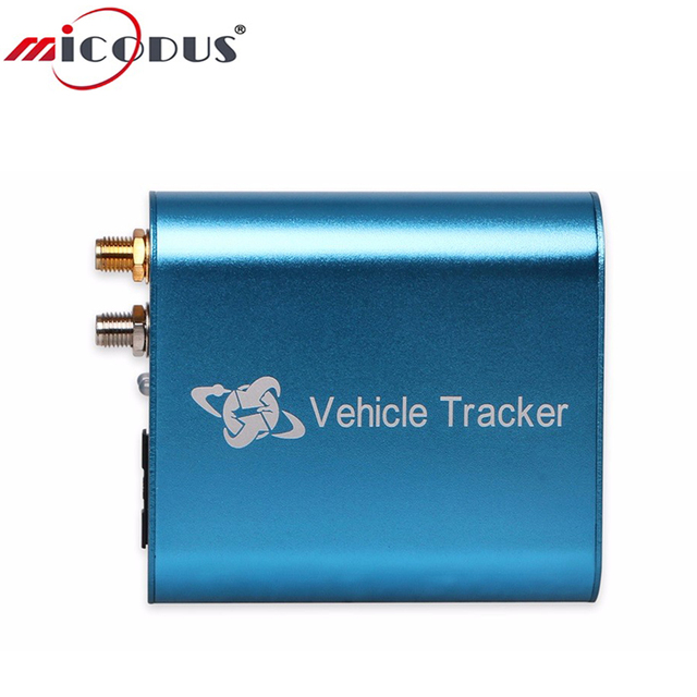 Vehicle GPS Tracker PT502 GPS GSM GPRS Car Tracking Device Realtime ...