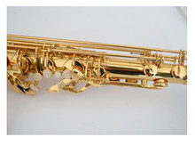 UPS / DHL Free Shipping salmer 54 tenor saxophone instrument B flat high-quality musical electrophoresisgold free