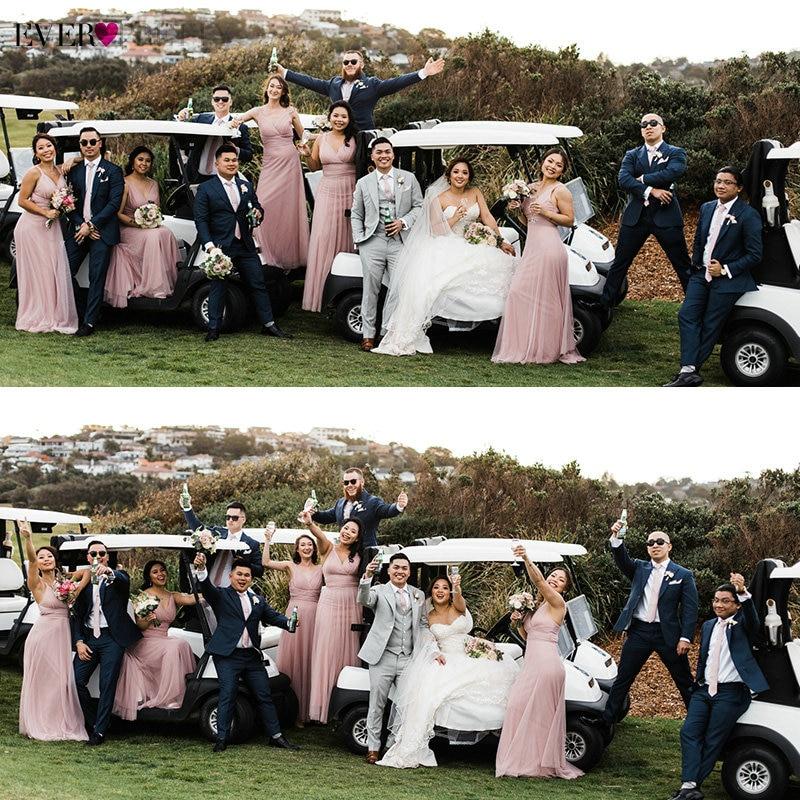 Closeout DealsBridesmaid-Dresses Party-Dress Ever Pretty Blush Pink Sweetheart Wedding Elegant Women