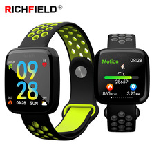 Smart Watch Blood Pressure GPS Activity Tracker Heart Rate Monitor Pedometer Smartband Fitness Bracelet Wristband Smart Band