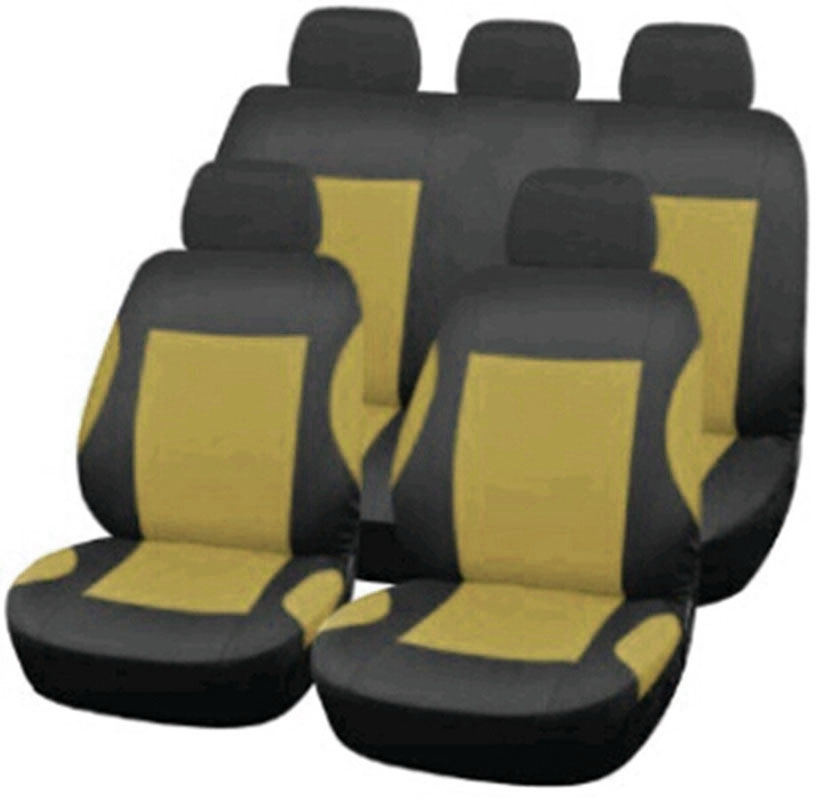 Universal Car Seat Cover Fit For Toyota Lavida Focus Benz ETC Hyundai Mazada Nissan Car Protector seat Chair 2016 in Automobiles Seat Covers from Automobiles Motorcycles