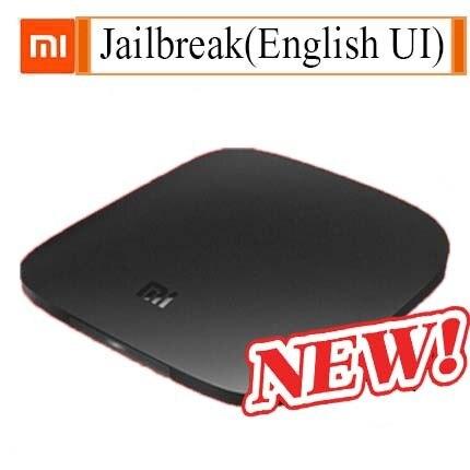Jailbreak Xiaomi Mi Tv Box 3 Wifi Amlogic S905 64bit Quad Core 1gb Ddr3 Android 5 0 Smart 4k