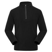 Men's Winter Fleece Softshell Warm Jackets Outdoor Sport Thermal Brand Clothing Coats Hiking Camping Skiing Male Coats VA090