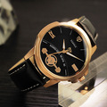 Yazole casual men watch top marca de luxo famoso relógio masculino relógios negócios relogio masculino relógio de pulso relógio de quartzo hodinky