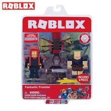 Набор игровой ROBLOX Фантастический рубеж