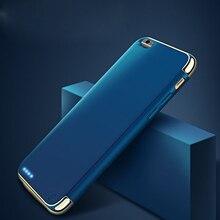 3500mah External Phone battery Case For iPhone 6 6s 7 8 4000mAh Charging Plus 7Plus 8Plus