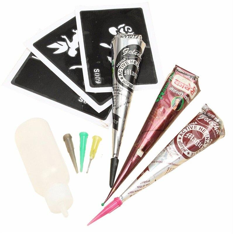 Henna Tattoo Pen: Online Buy Wholesale Henna Pen From China Henna Pen