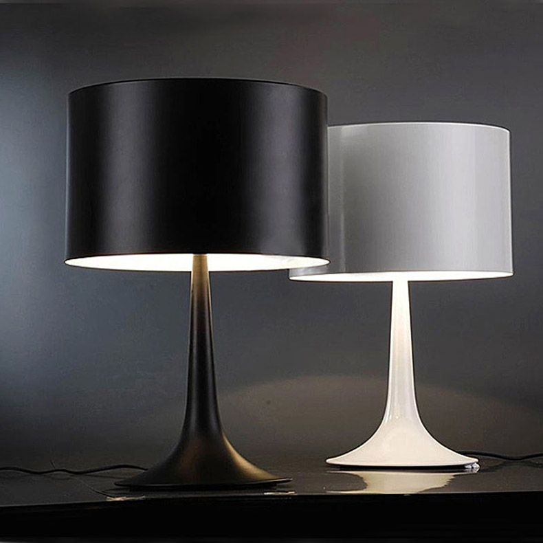 Nordic Style Creative Bedroom Bedside Table Lamp Gentry ...