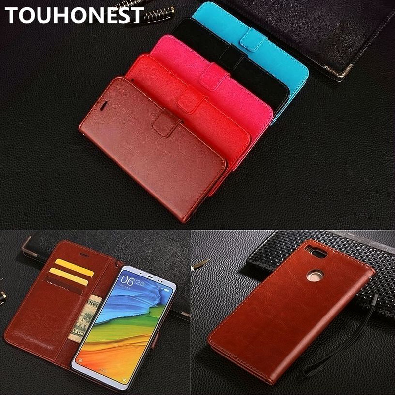 Case Wallet Coque Xiaomi Mi Prime Note-2 Plus Redmi 5 5C For Note-2/Pro/4x3x/.. 4S Mix 2