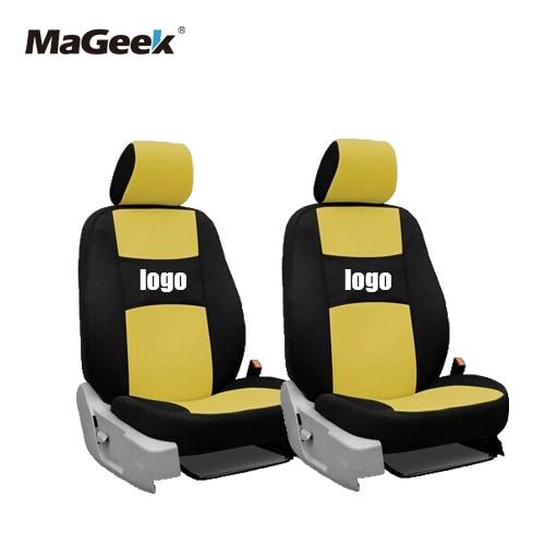 Asiento universal para automóvil dos asientos delanteros para mazda - Accesorios de interior de coche - foto 3
