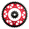 High Performance Motorcycle 13T Front & 49T Rear Sprocket  Kit  For HONDA  CRF 230 Easy Enduro  CRF230 Easy Enduro 2004-2015