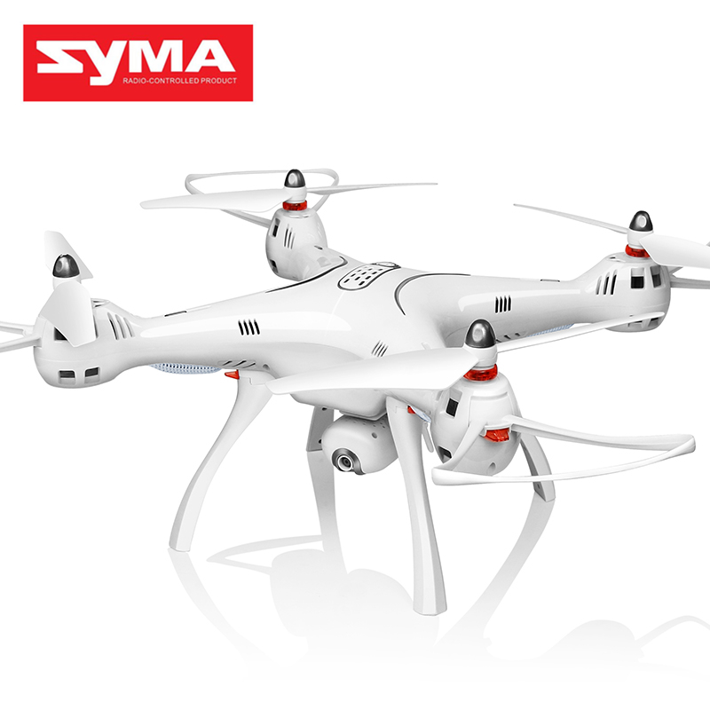Syma X8PRO X8 Pro GPS With 720P WIFI FPV Camera Altitude Hold RC Racing Camera Drone Quadcopter RC Toys VS MJX Bugs 6 Hubsan syma x8pro x8 pro 2 4g 4ch 6 axis with gps rc helicopter quadcopter drone spare parts pcb receiver board
