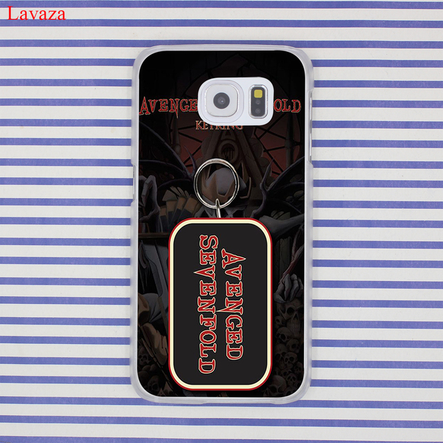 Business & Industrial AVENGED SEVENFOLD Samsung S6 S7 Edge S8 S9 ...