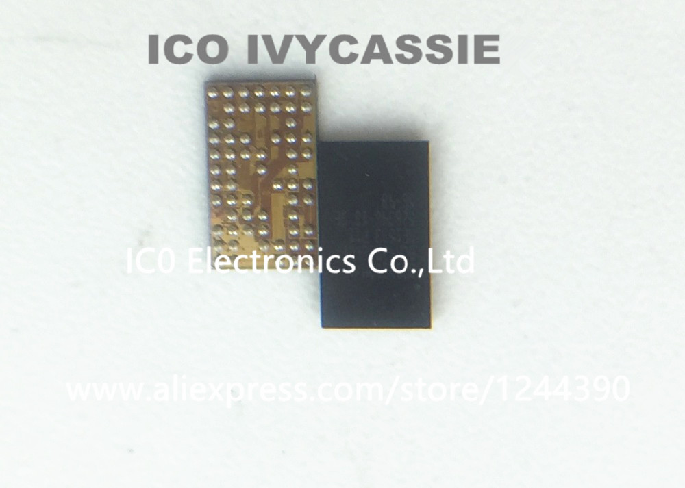 US $7 9 |BCM43438KUBG For Samsung J7 wifi IC J700 J700H wi fi chip  module-in Integrated Circuits from Electronic Components & Supplies on