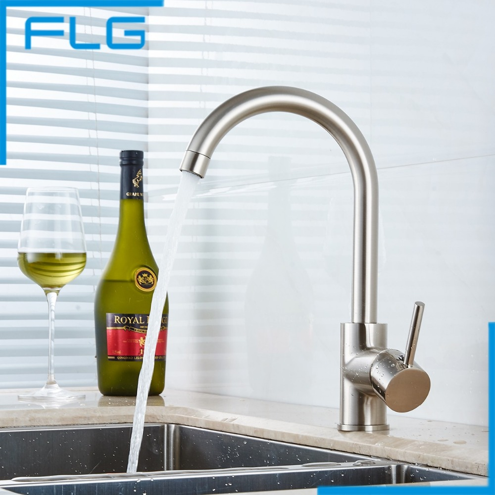 Kitchen Faucets Online Store
