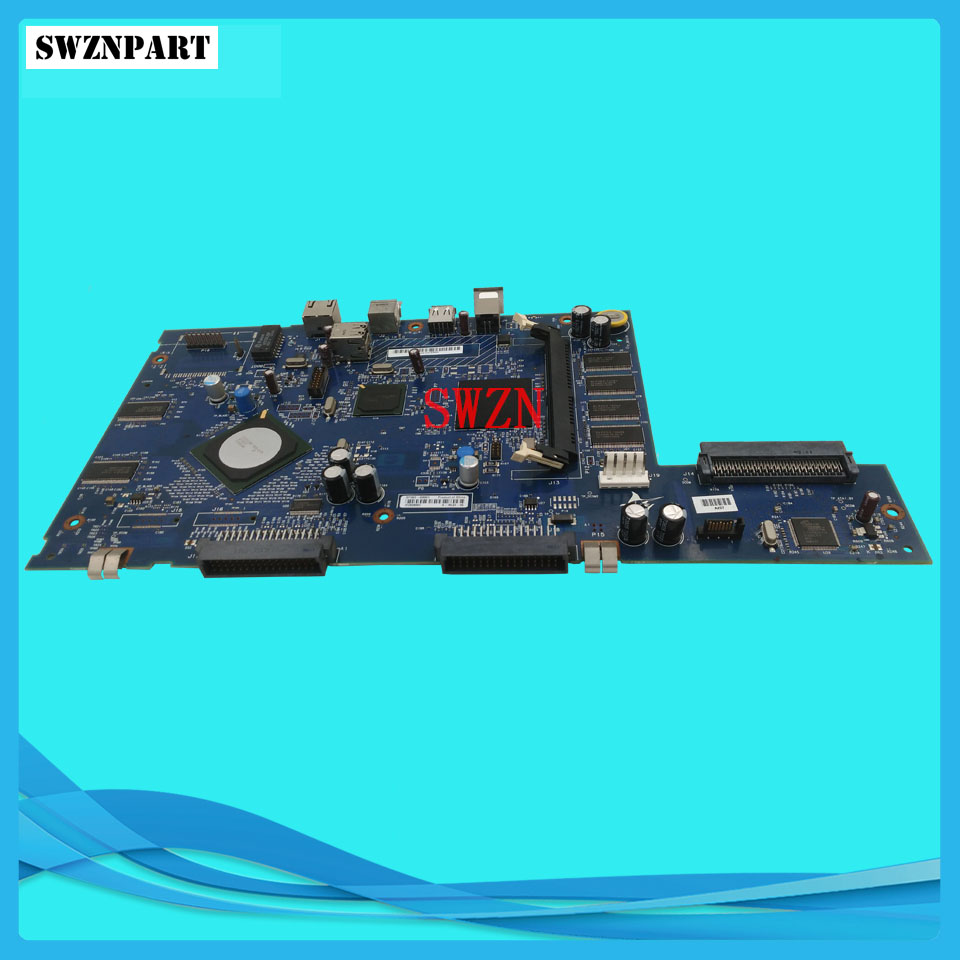 FORMATTER PCA ASSY Formatter Board logic Main Board MainBoard mother board For HP M5025 M5035 Q7565-60001 Q7565-67910 1pcs lot ce941 60001 ce94160001 printer formatter main mother main board for hp laser jet lj m551dn m551 dn m551 genuine