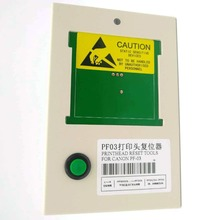 einkshop Reset Printhead For Canon PF-03 for Canon iPF500 600 700 810 815 820 iPF5000 6000S 8000 9000 Print Head Resetter цена