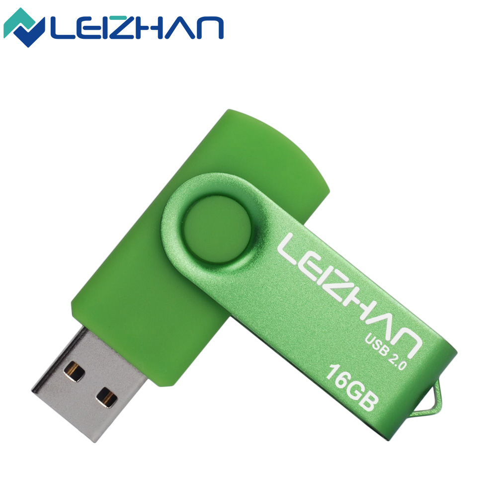 Real Capacity Flash Drive 64GB 32GB 16GB 8GB 4GB USB Memory Stick Pen Drive Computer U disk Pendrive Laptop thumb drive usb key