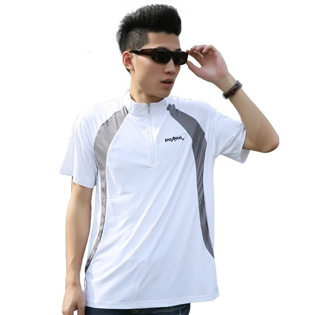 buy 2015 summer sun clothes t shirt for men camping hunting anti uv sun. Black Bedroom Furniture Sets. Home Design Ideas