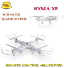 SYMA X5 RC Drone 4ch 6-Axis Remote Control Helicopter Radio Control Quadcopter  RC Aircraft UFO toys No Camera