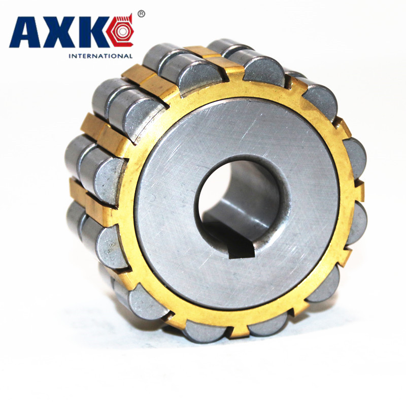 High quality double row gear box eccentric roller bearing 61671 YRX2High quality double row gear box eccentric roller bearing 61671 YRX2
