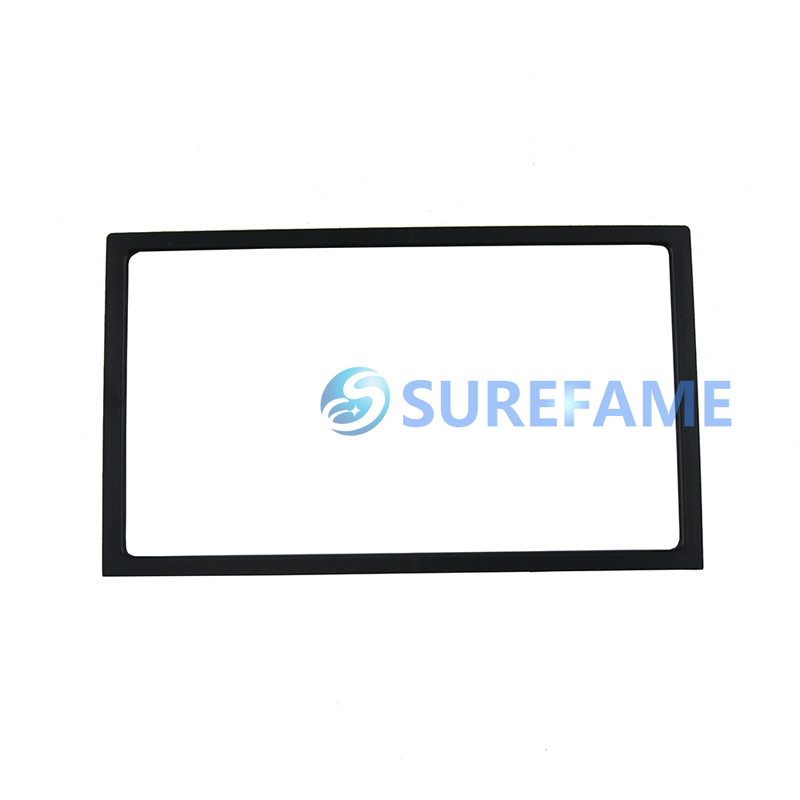Double Din Car Fascia Adapter for Chevrolet Epica