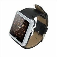 Original Uwatch U10L Bluetooth Smart Uhr Armbanduhren Mit Pulsmesser Sportuhr SmartWatch für Android IOS