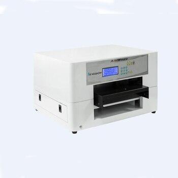 DTG A3 size Digital Garment Printer for sale T500