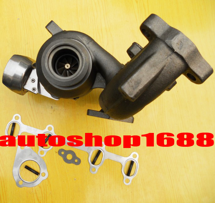 Turbolader VW Volkswagen T5 Transporter 1.9TDI 77Kw AXB 54399880009 038253019J