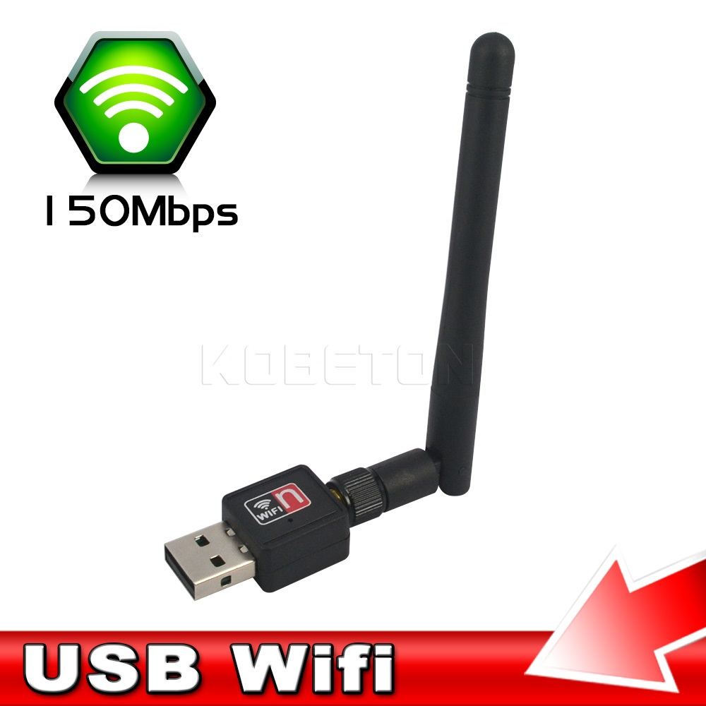 2016 new arrival mini pc wifi adapter 150m usb wifi for Antenne wifi exterieur