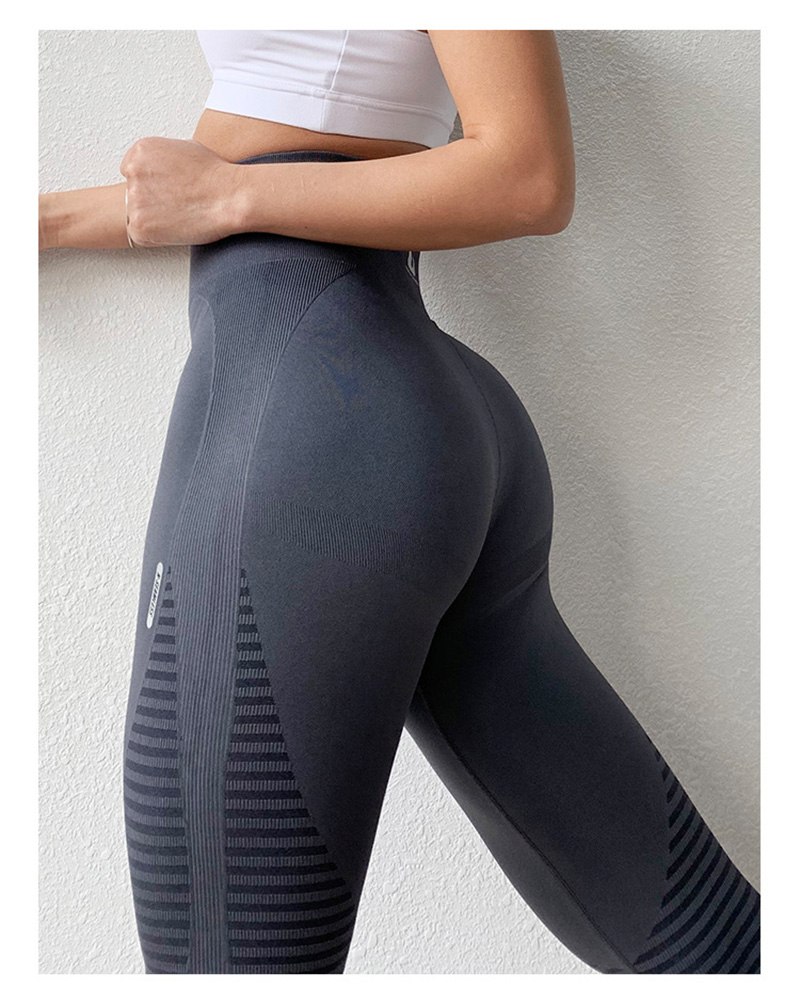 0ceef00d31 2019 3/4 Seamelss Yoga Pants Summer Style Sports Leggings Women Gym ...