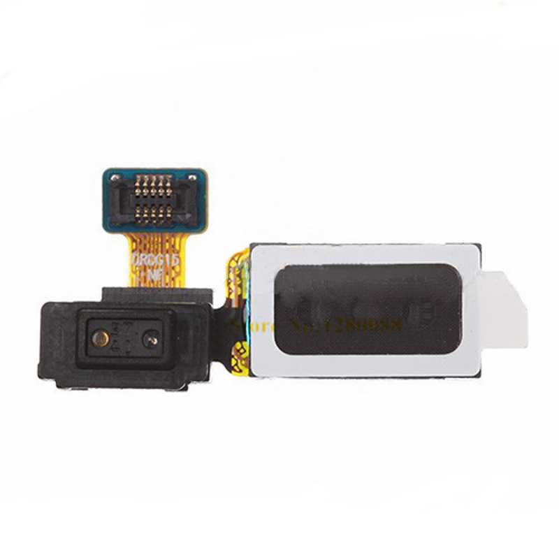 Original Ear Earpiece Speaker Sound Receiver Flex Cable For Samsung Galaxy S4 Mini I9190 I9195
