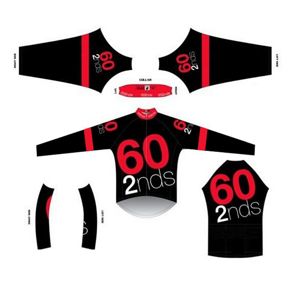 Cycling shirt design your own - Aliexpress Com Buy Top Quality Custom Long Sleeve Cycling Jersey Make Your Own Design Customize Bike Jersey Any Sizes Colors Design Min Order 1 From