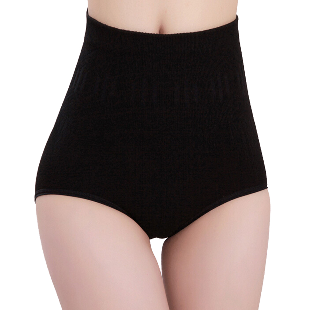 High Waist Brief Body Shaper Women Underwear Slimming Panties