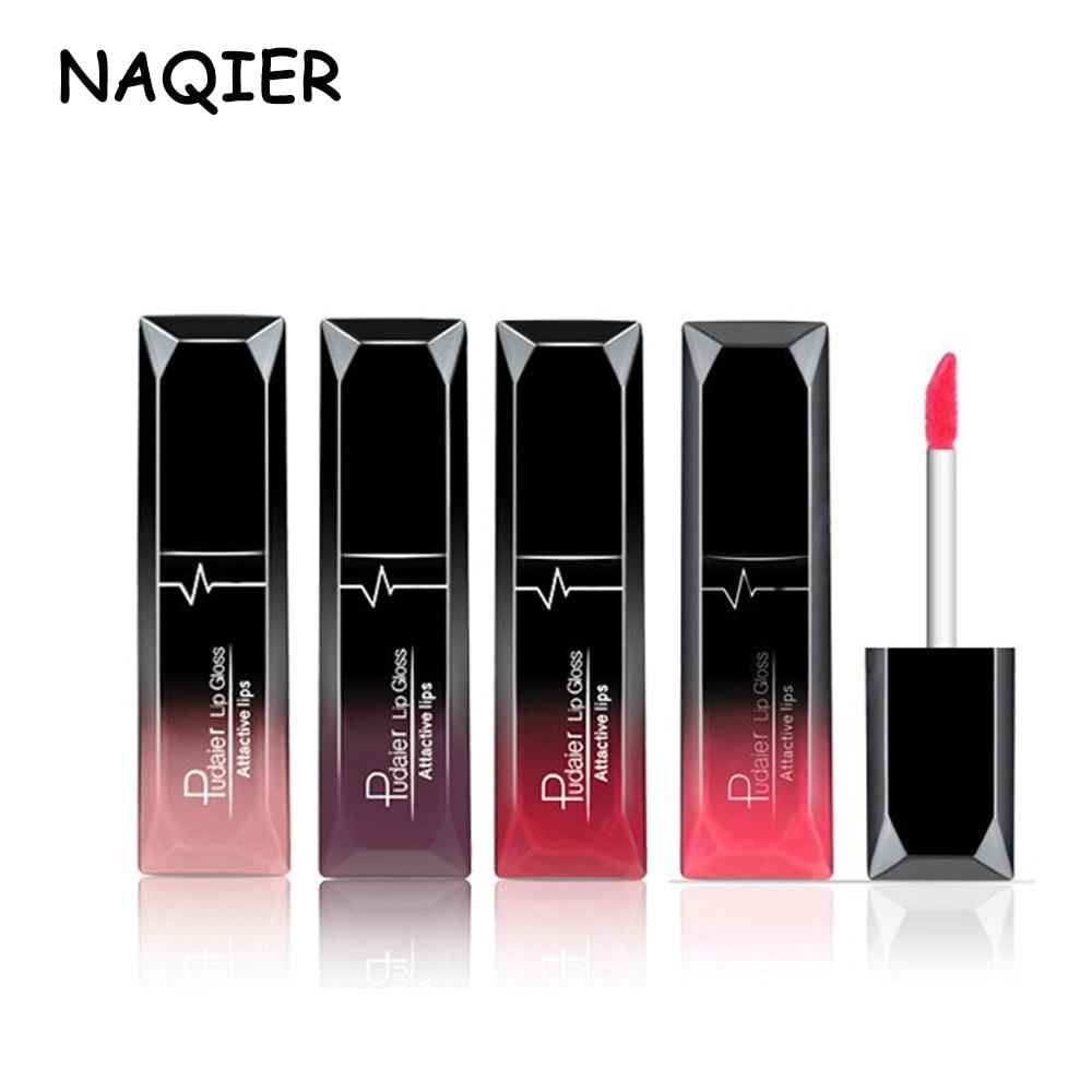 NAQIER 21 colors Makeup Waterproof Matte Velvet Liquid ... - photo #50