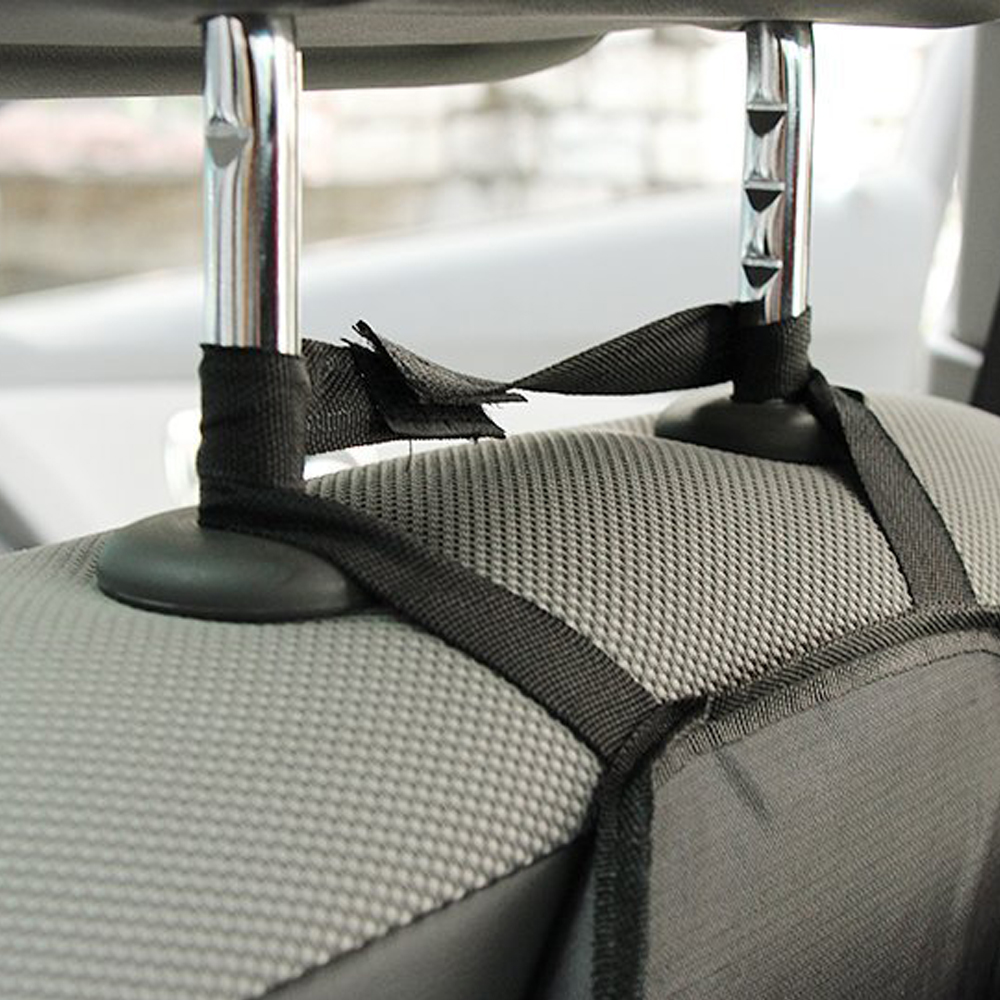 Car Organizer Back Seat Multi Pocket Storage Auto Storage Bag For Opel Cascada Corsa Opc Gt Adam Agila Ampera Antara Astra Opc