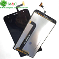 10pcs Origianl ZE550KL LCD Touch Panel For Asus ZenFone 2 Laser ZE550KL Z00LD LCD Display Touch Screen Digitizer Panel by DHL