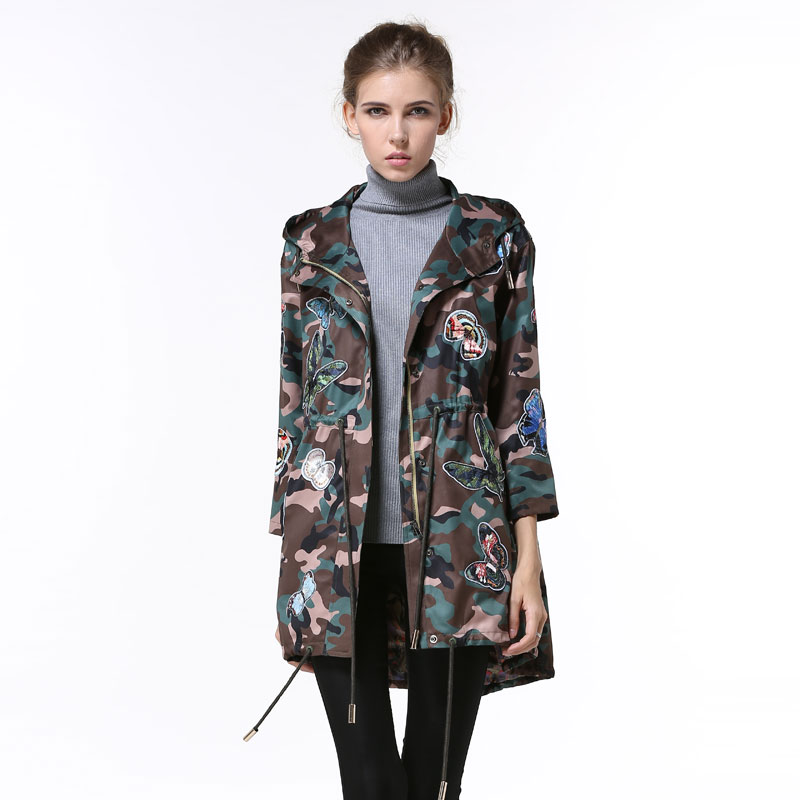 Compare Prices on Long Spring Jacket- Online Shopping/Buy Low ...