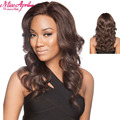 Synthetic Wigs For Black Women Wavy Long Brown Wigs Cheap Wigs For Women Heat Resistant Natural Synthetic Halloween Carnival Wig
