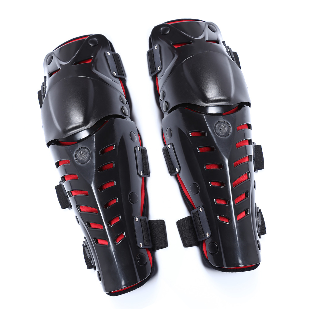 Motorcycle Riding Protector Motorbike Racing Motocross Off Road Bike ATV Knee Elbows Pads Guards Set Protective