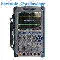 Портативный USB осциллограф DMM 200MHz 500MSa/s 5 7