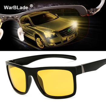 2018 Hot Sale Men's Glasses Car Drivers Night Vision Goggles Anti-Glare Polarizer Sun glasses Polarized Driving Sunglasses car driver goggles anti uva polarized sun glasses driving night vision lens clip on sunglasses interior accessories
