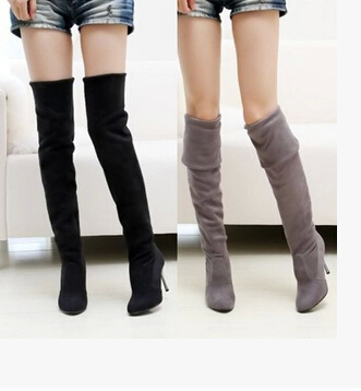 Popular Womens Long Boots-Buy Cheap Womens Long Boots lots from ...