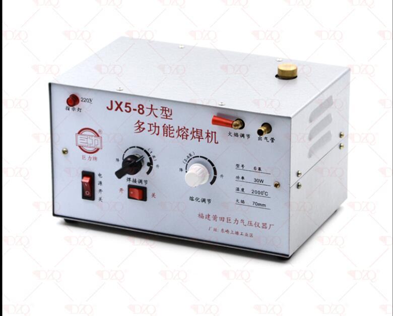 Jewelry ToolsMultifunction Welding Machine JX5-8